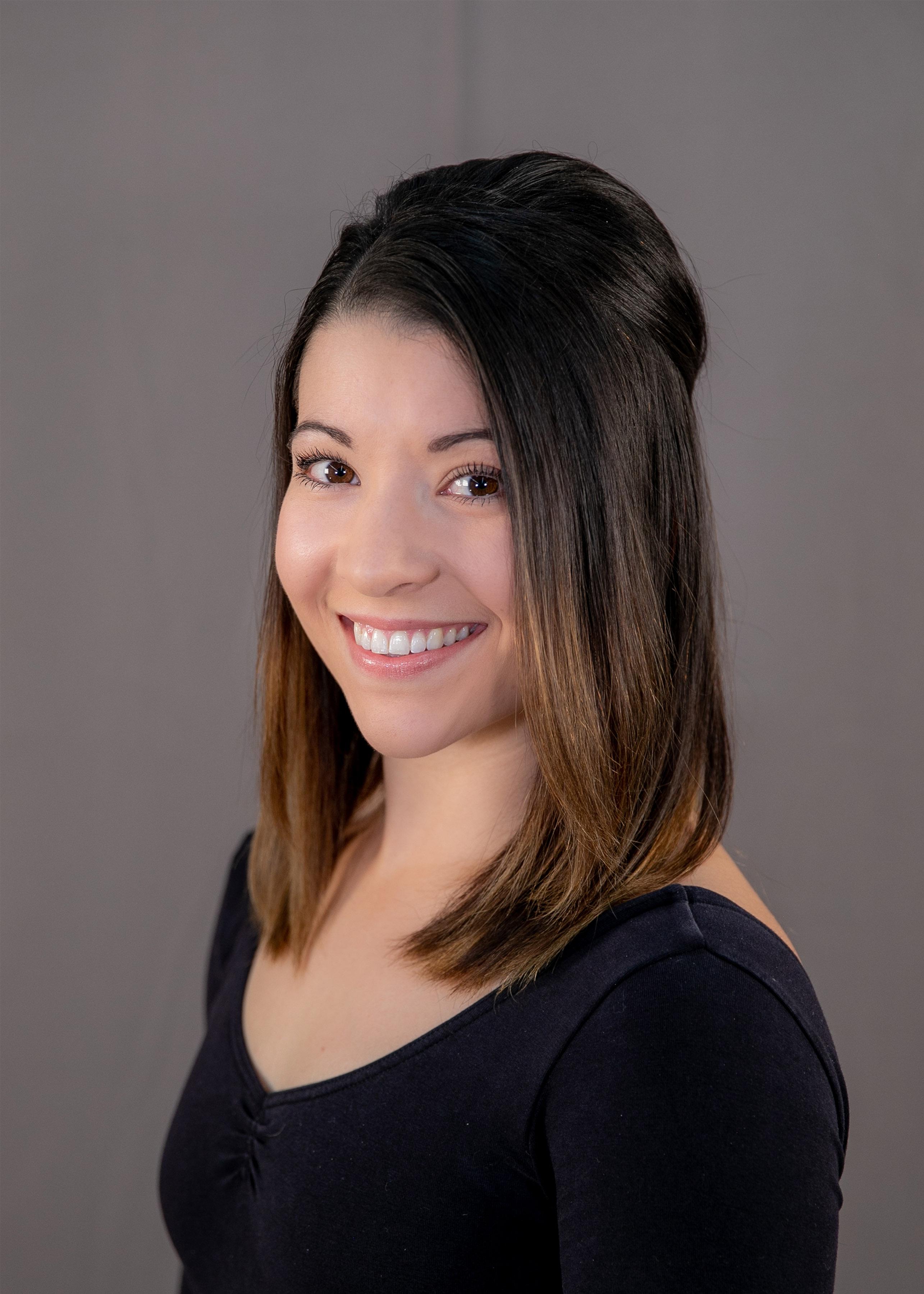 Kiera Johnson Profile Picture