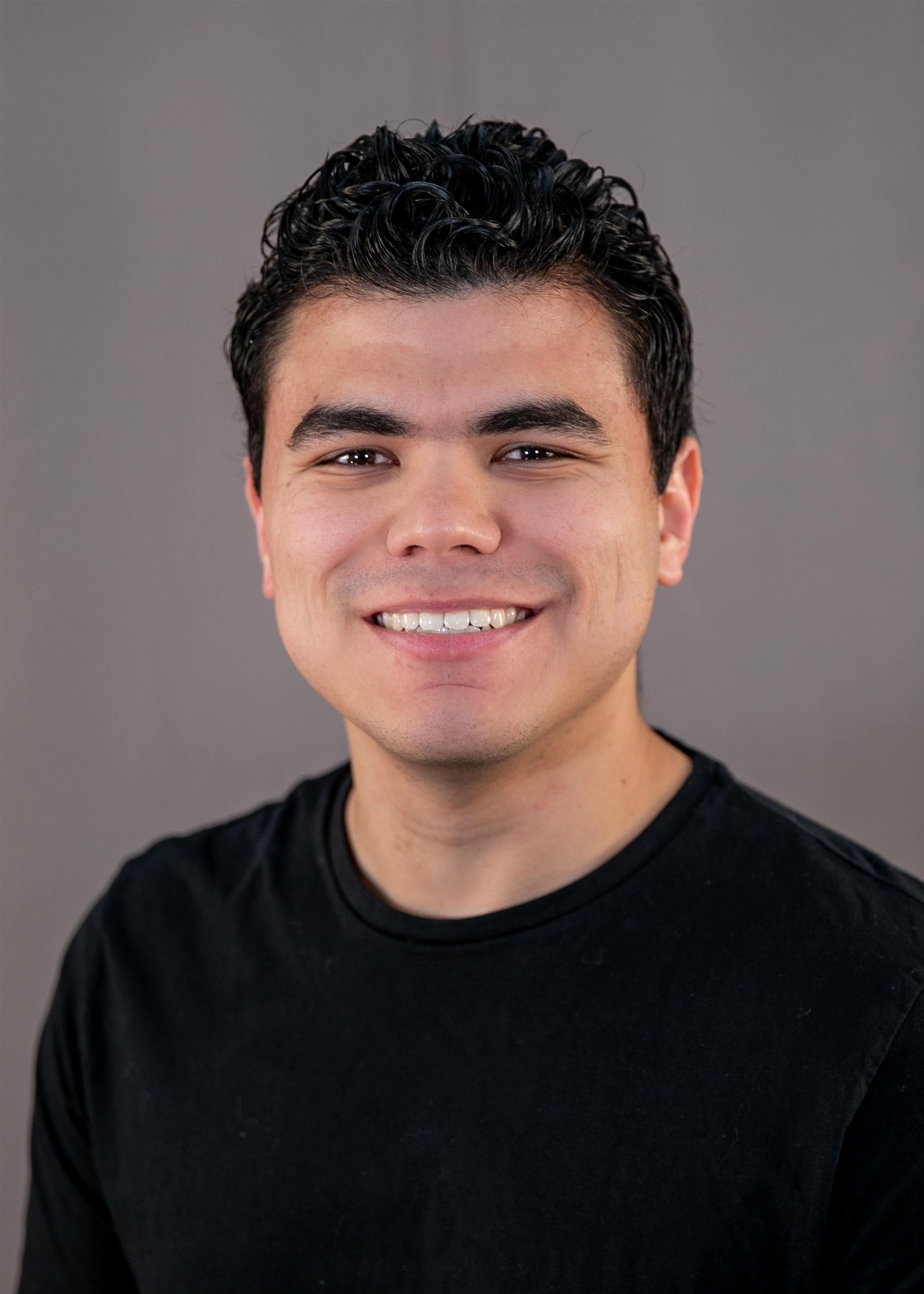 Matthew Torres Profile Picture