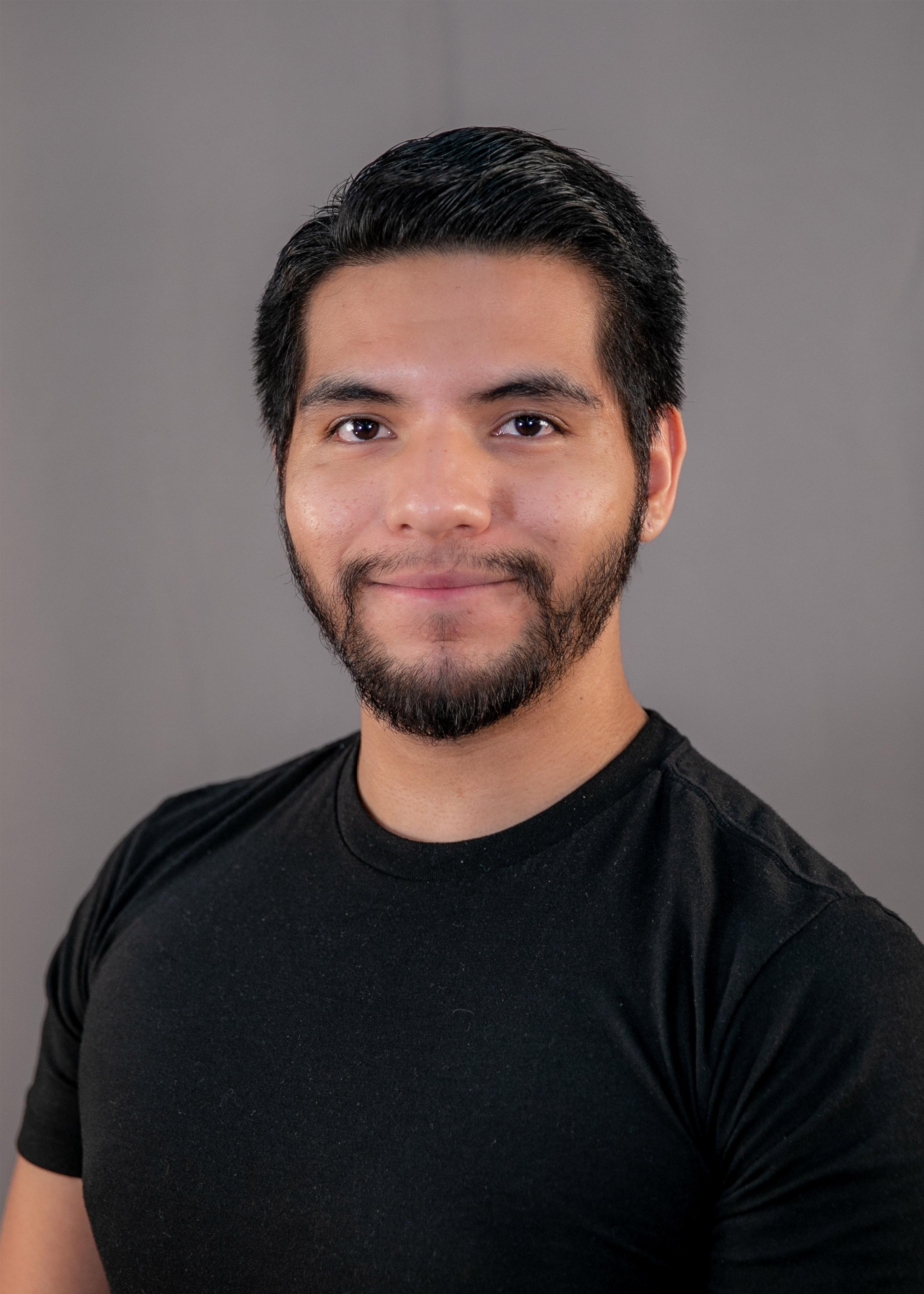 Amadeus Hernandez Profile Picture