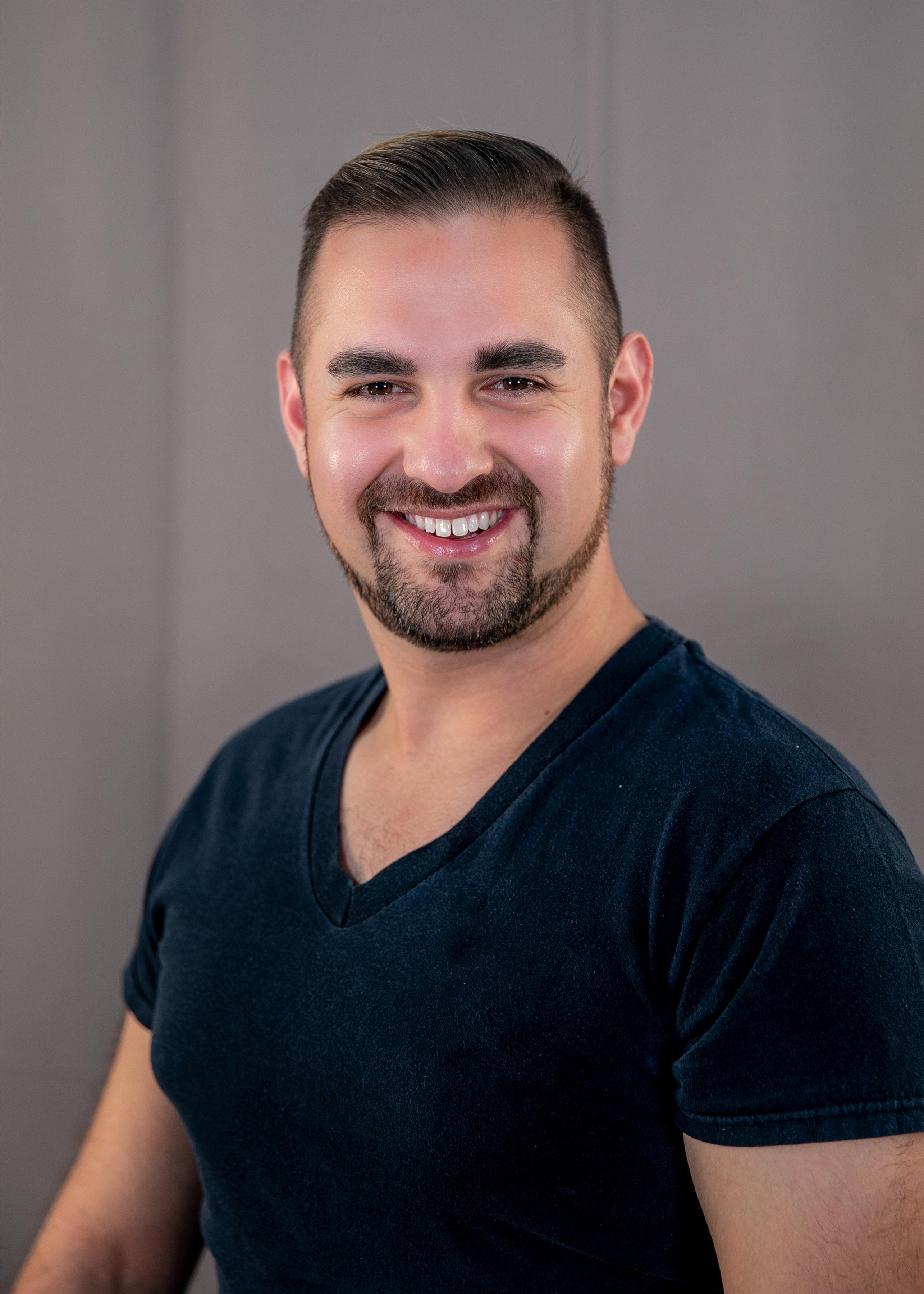 Robbie Rodriguez Profile Picture