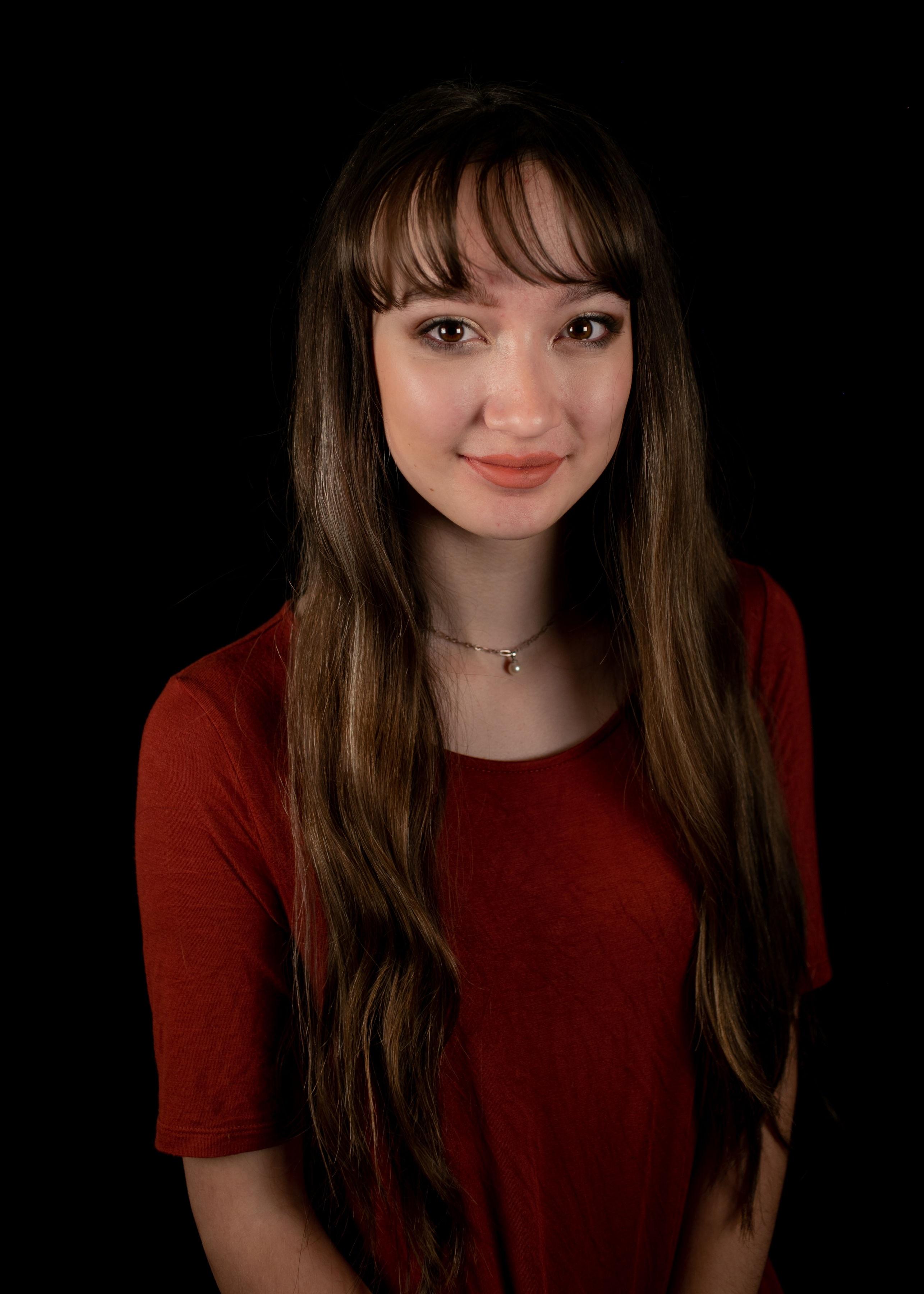 Sarita Cavazos Profile Picture